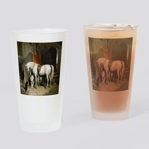 Prince George's Favorites Drinking Glass