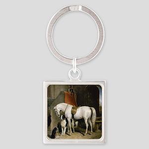 Prince George's Favorites Keychains