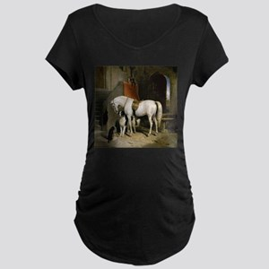 Prince George's Favorites Maternity T-Shirt