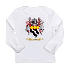 Climo Long Sleeve Infant T-Shirt