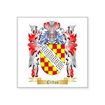 Clifton Square Sticker 3