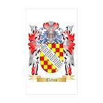 Clifton Sticker (Rectangle 10 pk)