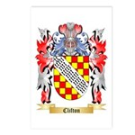 Clifton Postcards (Package of 8)