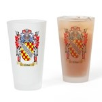 Clifton Drinking Glass