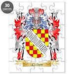 Clifton Puzzle