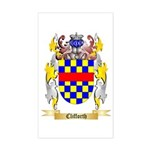 Clifforth Sticker (Rectangle)