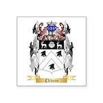 Cliburn Square Sticker 3
