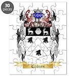 Cliburn Puzzle
