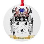 Clibborn Round Ornament