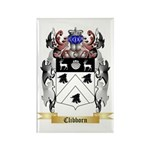 Clibborn Rectangle Magnet (100 pack)