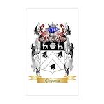 Clibborn Sticker (Rectangle)