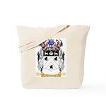 Clibborn Tote Bag