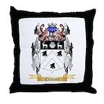 Clibborn Throw Pillow
