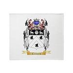 Clibborn Throw Blanket