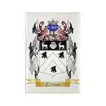 Clibbon Rectangle Magnet (100 pack)