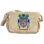 Cleworth Messenger Bag