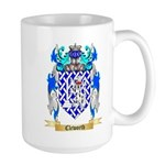 Cleworth Large Mug