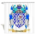 Cleworth Shower Curtain