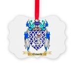 Cleworth Picture Ornament