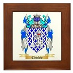 Clewlow Framed Tile