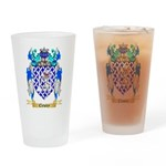 Clewley Drinking Glass