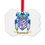Clewley Picture Ornament
