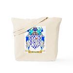 Clewarth Tote Bag
