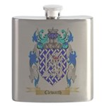 Clewarth Flask