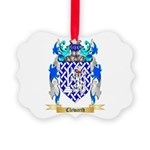Clewarth Picture Ornament