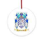 Clewarth Ornament (Round)