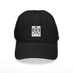 Clew Black Cap