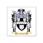 Clew Square Sticker 3