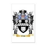 Clew 35x21 Wall Decal