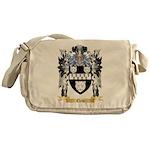Clew Messenger Bag