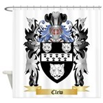 Clew Shower Curtain