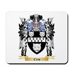 Clew Mousepad