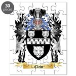 Clew Puzzle