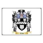 Clew Banner