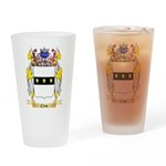 Cleve Drinking Glass