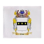 Cleve Throw Blanket