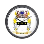 Cleve Wall Clock