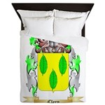 Clery Queen Duvet