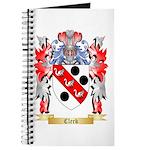 Clerk Journal
