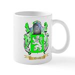 Clench Mug