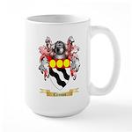 Clemson Large Mug