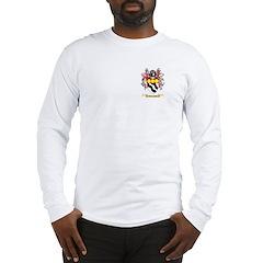 Clempson Long Sleeve T-Shirt