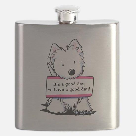 Vital Signs: ATTITUDE Flask