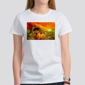 A Thanksgiving Bountiful Harvest T-Shirt