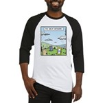The Great outdoors Baseball Jersey