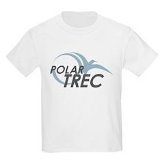PolarTREC Kids Light Colors T-Shirt